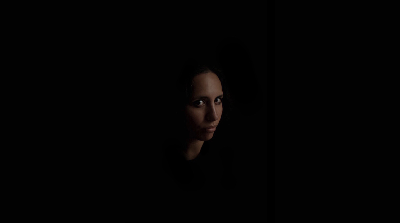 Sophia Al-Maria Portrait