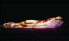 "Anatomical Venus. The ""Venerina"" or ""Little Venus"" wax anatomical model by Clemente Susini, 1782. Photo by Joanna Ebenstein. Courtesy of the Palazzo Poggi, Bologna, Italy. 2010"