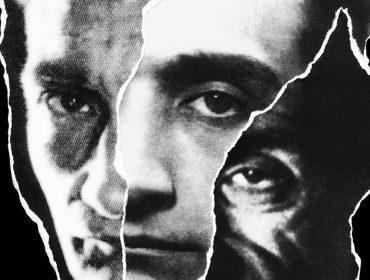Artaud 1937 Apocalypse – cover