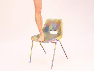 Ziad Nagy – Chair (2017)