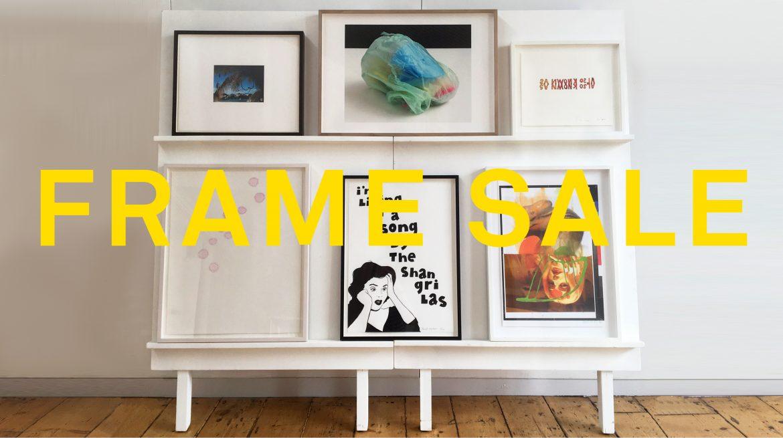 Frame Sale_aug 2018