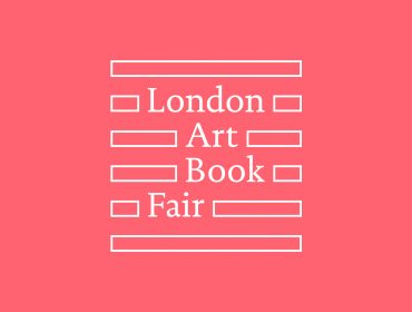 London Art Book Fair logo