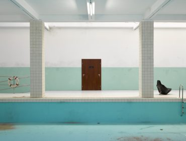 The Whitechapel Pool