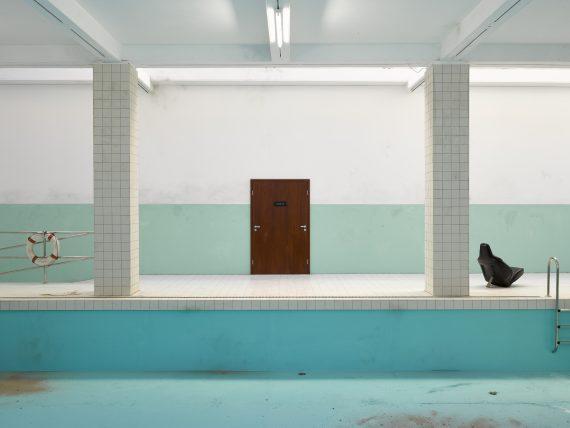 The Whitechapel Pool
