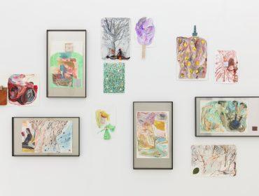 Ryoko-Aoki-and-Zon-Ito-Exhibition-Image-Alexander-Christie-9