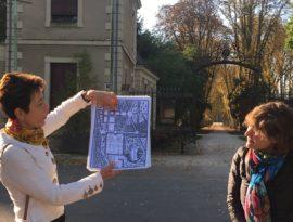 Richelieu Biennale_Marie-Pierre Terrien, Caroline Hancock Catherine_du_Toit