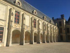 Richelieu Biennale_Chateau d