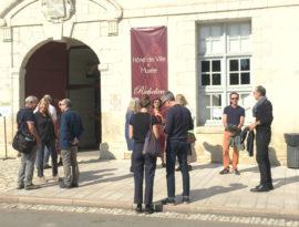 Richelieu Biennale_AAVS Richelieu Caroline_Rabourtin