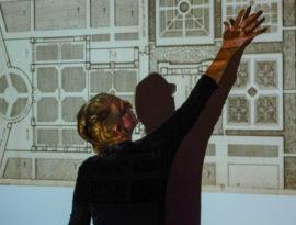 Richelieu Biennale_Kathryn Gustafson presentation Peter_Thomas