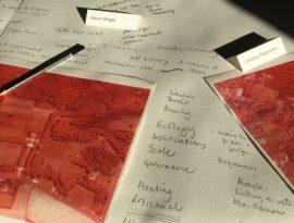 Richelieu Biennale_Notes Catherine_du_Toit