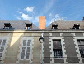 2.2.4.1b Richelieu_Grande_Rue_Houses Benoît_Faure