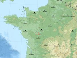 Richelieu map_thumbnail