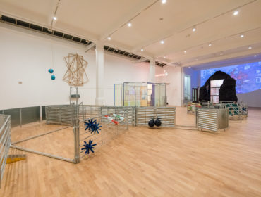 Whitechapel Gallery-Is This Tomorrow_ pv_Dan Weill Photography-133