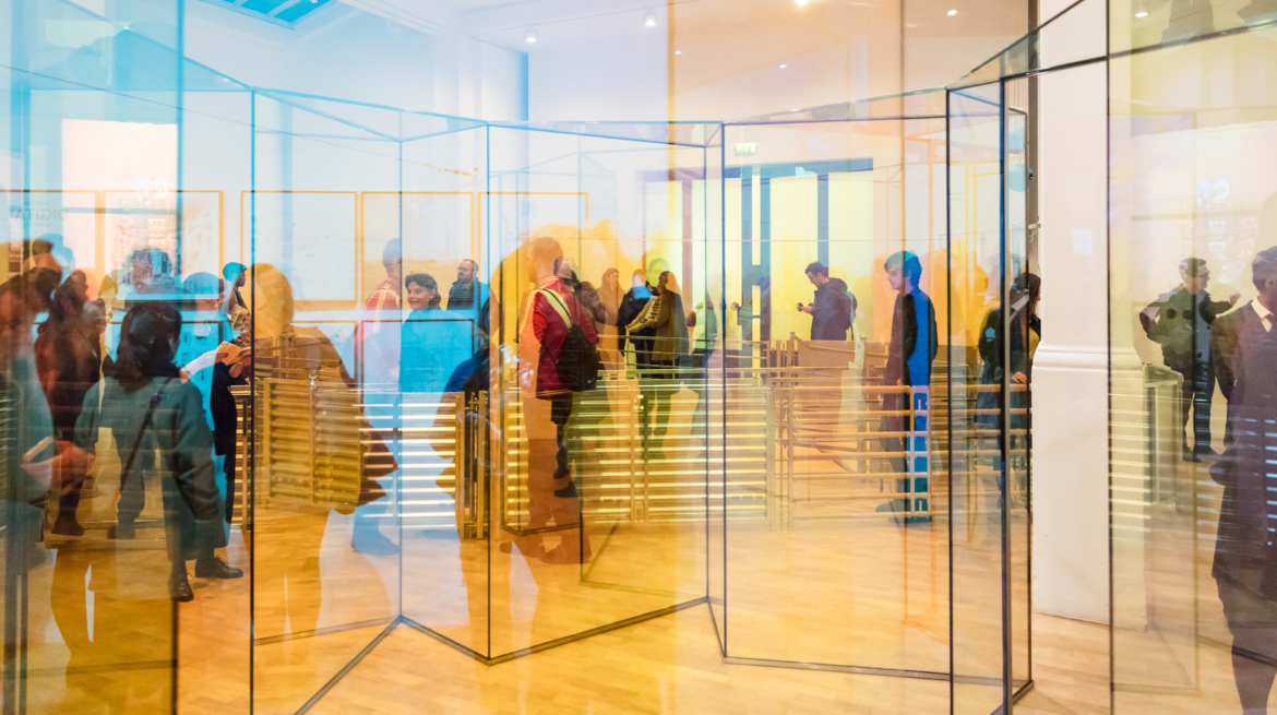 Whitechapel Gallery-Is This Tomorrow_ pv_Dan Weill Photography-45