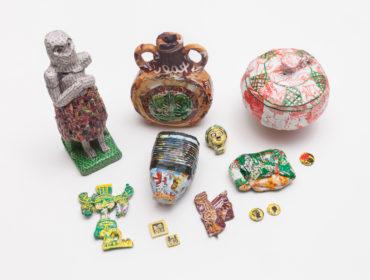Rakowitz-artifacts-Rampa-Frieze_015