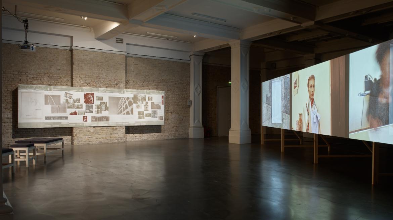 Helen Cammock Che Si Puo Fare_Installation view_Stephen White (8)