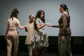 Performance at Whitechapel Gallery for Helen Cammock Che Si Puo Fare_Dan Weill Photography-93 (72)