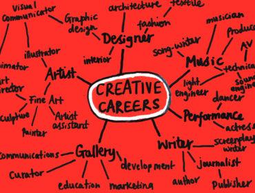 Creative Careers – C. Dipple