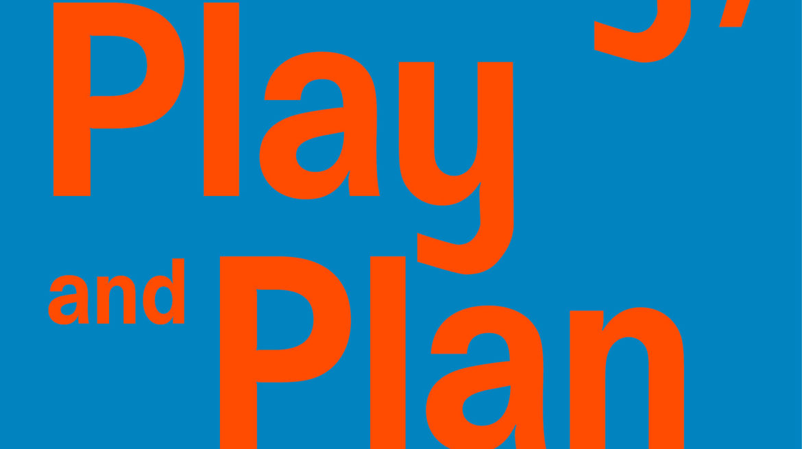 Plan and Play, Play and Plan_Caption_Cover