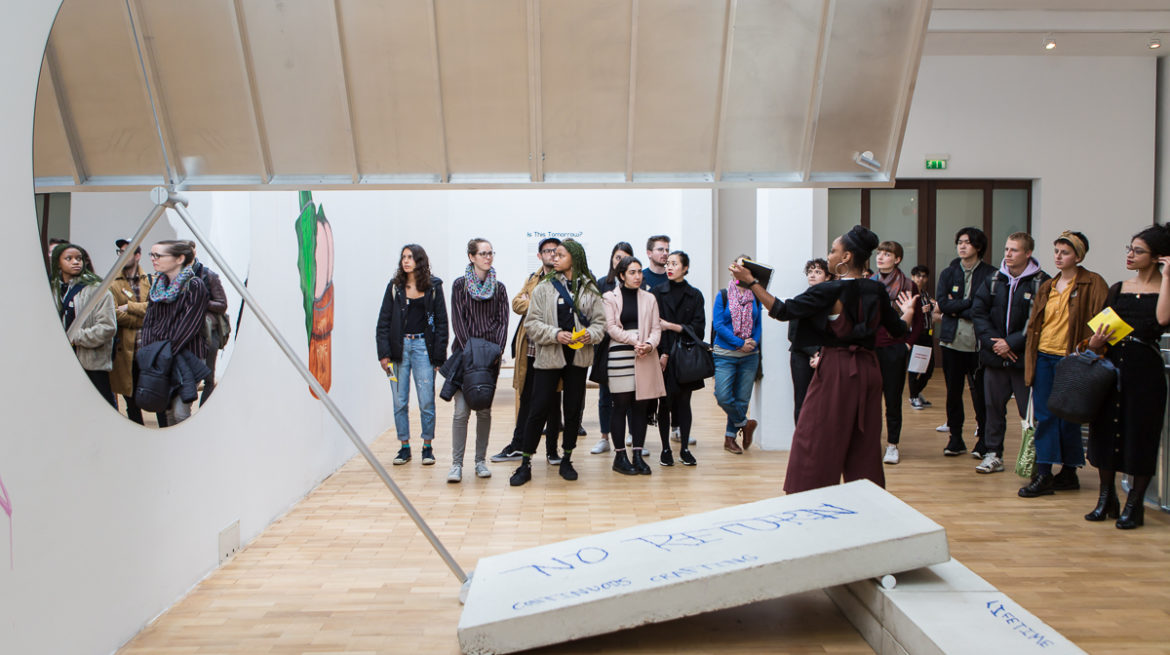Whitechapel Gallery Youth Takeover (Low Res)-151