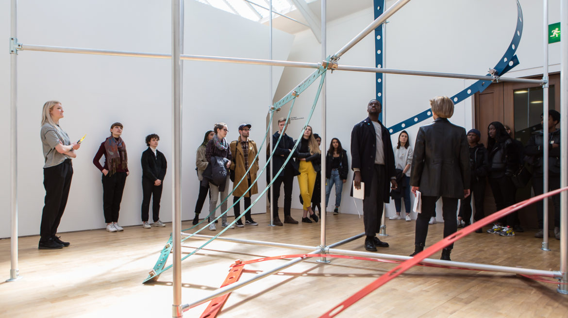 Whitechapel Gallery Youth Takeover (Low Res)-160