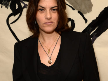 Tracey Emin - Credit Richard Young