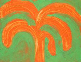 Howard Hodgkin_Indian Tree