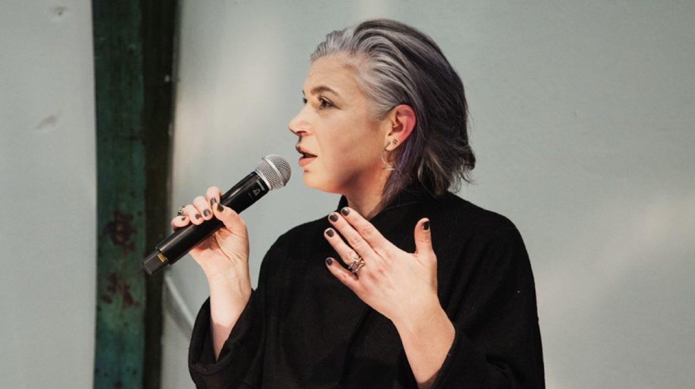 Hlavajova, photo by Tarona Leonora, 2017