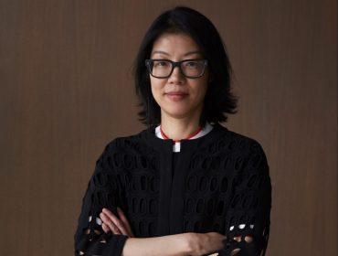 Lydia Yee Christa Holka portrait 2019