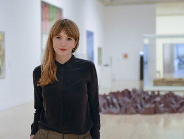 Curator Portraits, Turner Prize, Tate Britain, 26.08.2016